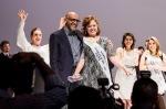 """E nada como a emoção de ser eleita """"A Melhor Dentista do Mundo"""". Parabéns Nícia Paranhos Arruda!"""
